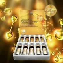 Laroscorbine palladium E-UF PN (Roche) ~ NEW NEW! Higher Vitamin C